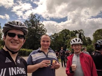 cycling team1