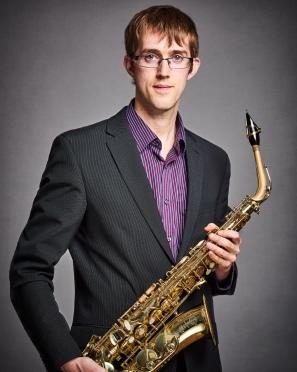 Alastair Penman (sax)