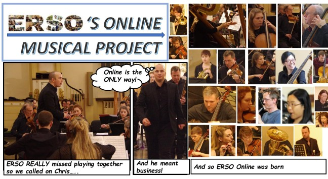 erso online project comic